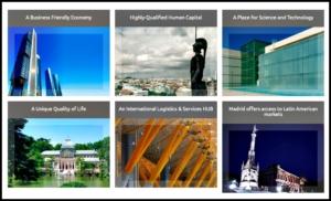 Madrid, imán de inversores y empresas en tiempos del Brexit