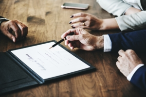 Divorcio y empresa: qué debes saber
