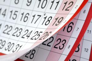 Calendario laboral de la Comunidad de Madrid para 2022