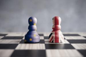 Cambios en las operaciones con el Reino Unido después del Brexit