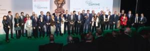 Abierta la convocatoria de la séptima edición de los Premios CEPYME