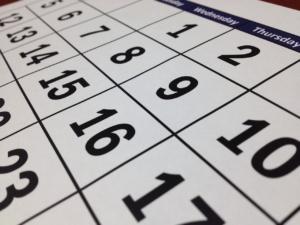 Vacaciones, ERTE y estado de alarma